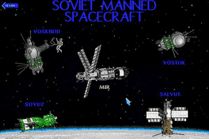Discover Space abandonware