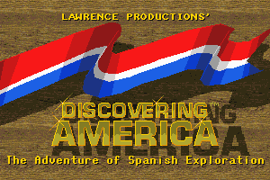 Discovering America 0