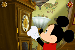Disney Learning Adventure: Search for the Secret Keys 20