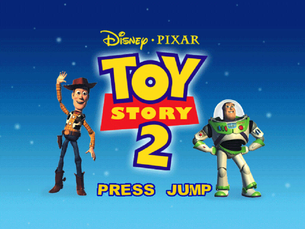 toy story 2 games online free