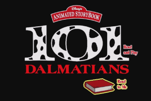 Disney's Animated Storybook: 101 Dalmatians 0