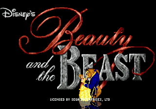 Disney's Beauty and the Beast: Belle's Quest 0
