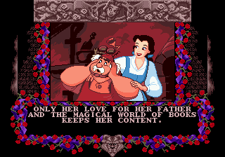 Disney's Beauty and the Beast: Belle's Quest 5