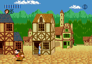 Disney's Beauty and the Beast: Belle's Quest 8