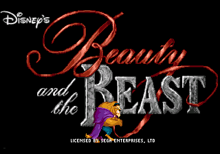 Disney's Beauty and the Beast: Roar of the Beast 0