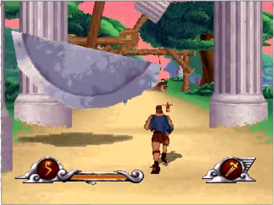 Hercules Pc Spiel