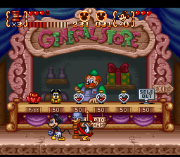 Disney's Magical Quest 3 starring Mickey & Donald 24