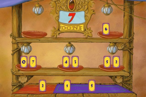 Disney's Math Quest with Aladdin 17