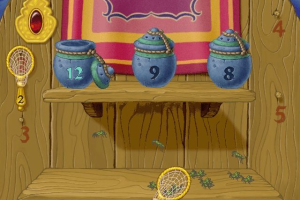Disney's Math Quest with Aladdin 19