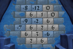 Disney's Math Quest with Aladdin 6