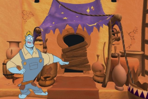 Disney's Math Quest with Aladdin 8