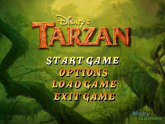 תוצאת תמונה עבור tarzan game