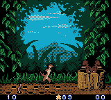 Disney's The Lion King: Simba's Mighty Adventure abandonware