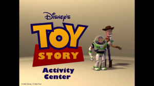 Disney's Toy Story Activity Center 0