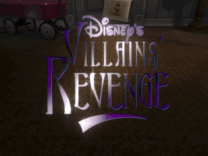 Disney's Villains' Revenge 0