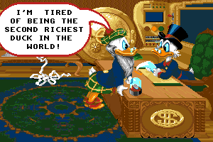 Disney's Duck Tales: The Quest for Gold 1