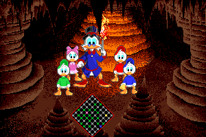 Disney's Duck Tales: The Quest for Gold 8