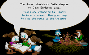Disney's Duck Tales: The Quest for Gold 12