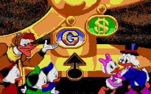 Disney's Duck Tales: The Quest for Gold 24