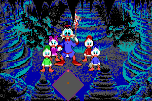 Disney's Duck Tales: The Quest for Gold 14