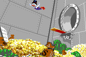 Disney's Duck Tales: The Quest for Gold 3