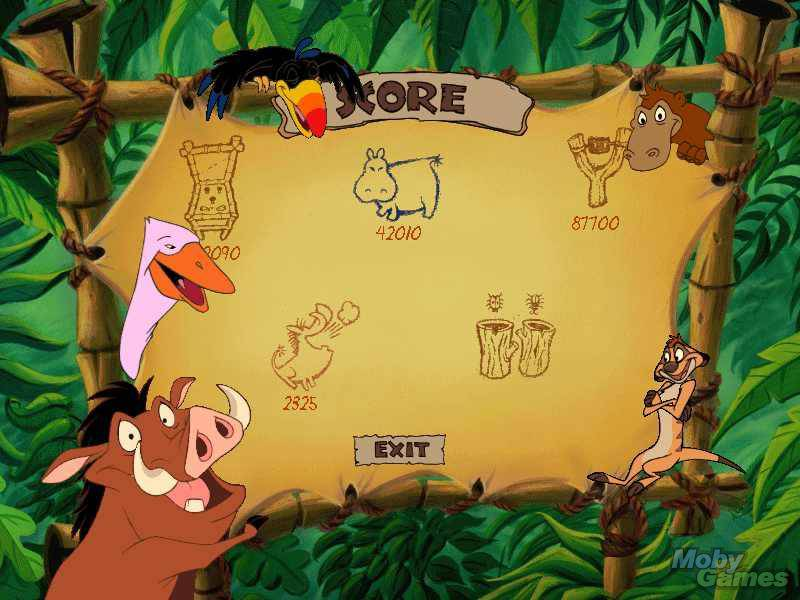 free download lion king game for pc windows 7