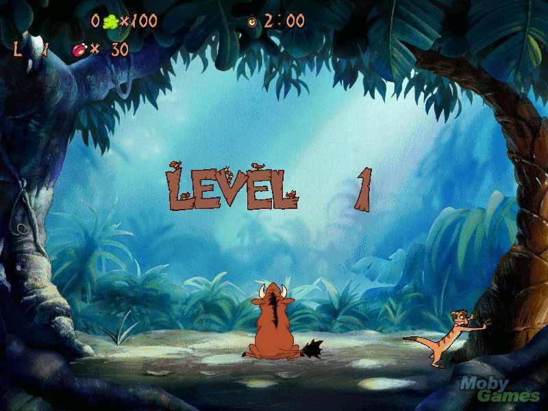 Free Junglegames