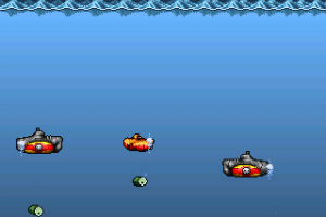 Dive and Destroy: Submarine Commander 2