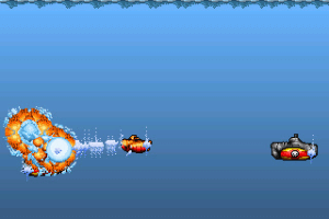Dive and Destroy: Submarine Commander abandonware