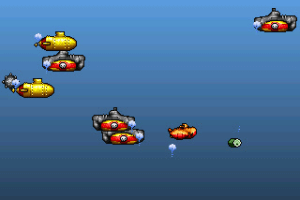 Dive and Destroy: Submarine Commander 6