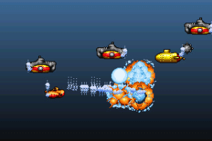 Dive and Destroy: Submarine Commander 7