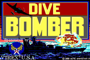 Dive Bomber 0