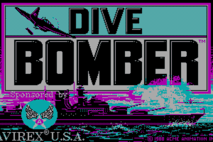 Dive Bomber 5