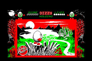 Dizzy: The Ultimate Cartoon Adventure 0