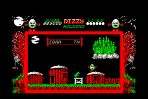 Dizzy: The Ultimate Cartoon Adventure 2