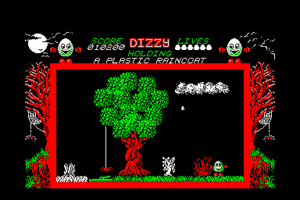 Dizzy: The Ultimate Cartoon Adventure 4