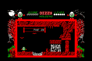 Dizzy: The Ultimate Cartoon Adventure 5