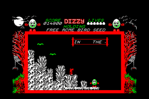 Dizzy: The Ultimate Cartoon Adventure 6