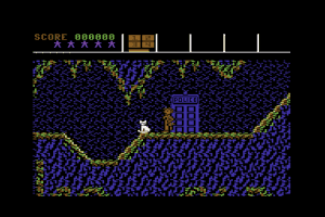 Doctor Who and the Mines of Terror abandonware