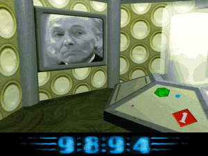 Doctor Who: Destiny of the Doctors 2