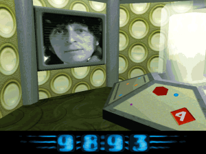 Doctor Who: Destiny of the Doctors abandonware