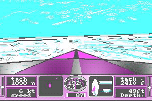 Dolphin Boating Simulator 5