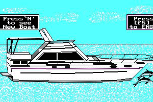 Dolphin Boating Simulator 7