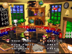 Donkey Kong Country 2: Diddy's Kong Quest 10