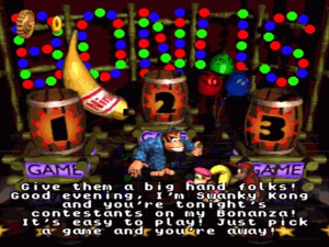Donkey Kong Country 2: Diddy's Kong Quest 12