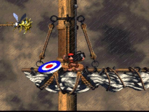 Donkey Kong Country 2: Diddy's Kong Quest 14