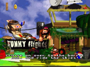 Donkey Kong Country 2: Diddy's Kong Quest 15