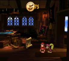 Donkey Kong Country 2: Diddy's Kong Quest 24