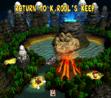 Donkey Kong Country 2: Diddy's Kong Quest 30