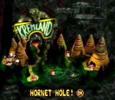 Donkey Kong Country 2: Diddy's Kong Quest 32